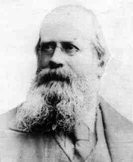 Picture of Samuel Roberts