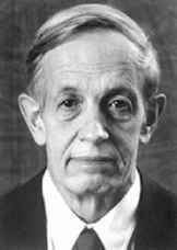 Photo of John Nash