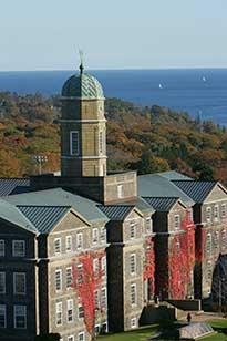 Halifax campus