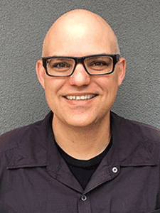 Jason Cantarella, University of Georgia