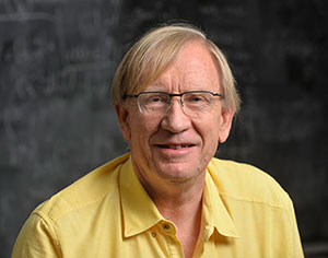 picture of Gunnar Carlsson
