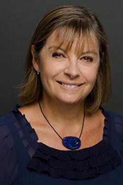 Irene M. Gamba, University of Texas at Austin