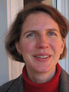 Lisa Jeffrey, University of Toronto