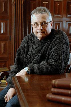Carlos E. Kenig, University of Chicago