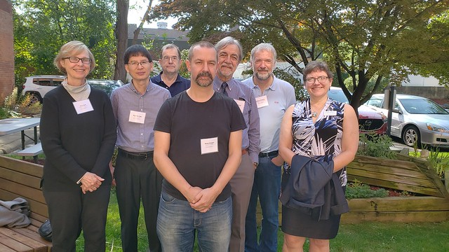 Mathematical Reviews Editorial Committee