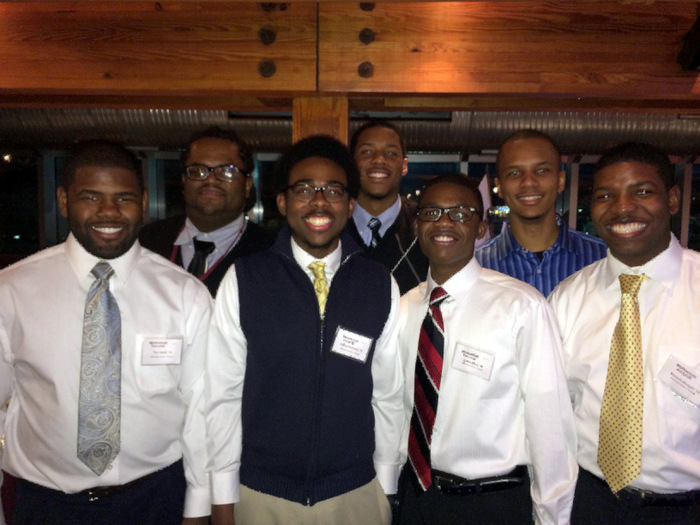 Morehouse College Mathematics Dept