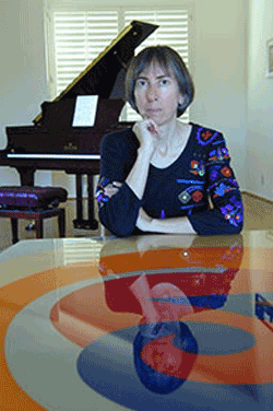 Alice Silverberg, University of California, Irvine