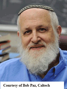 Barry Simon, Caltech