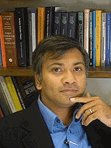 Kannan Soundararajan, Stanford University