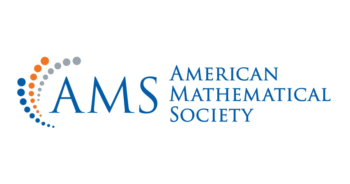 Ams Mathematical Imagery