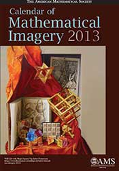 2013 Calendar of Mathematical Imagery