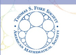 Thomas S. Fiske Society logo - Advancing mathematics for generations to come