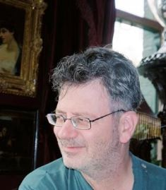 Photo of Oded Goldreich