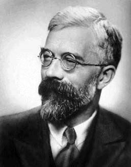 Photo of Ronald Fisher