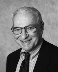 Photo of Kenneth Arrow