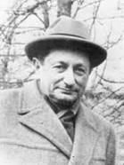 Photo of K. Kuratowski