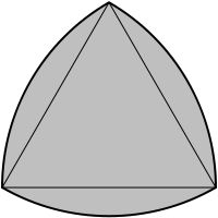 Reuleaux triangle, courtesy of Wikipedia