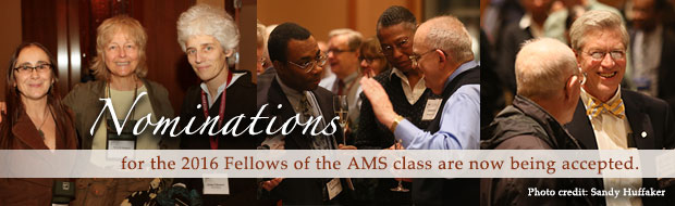 ams fellows