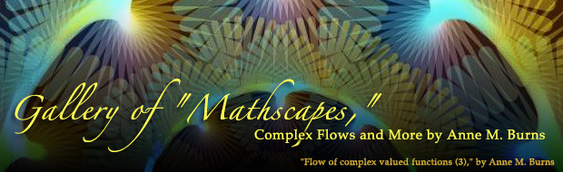 "Gallery of ""Mathscapes"""