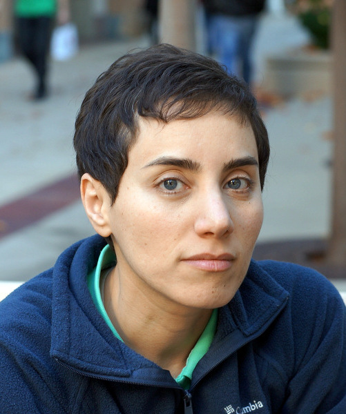 The Maryam Mirzakhani Fund for The Next Generation
