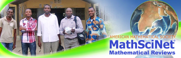 MathSciNet for Developing Countries