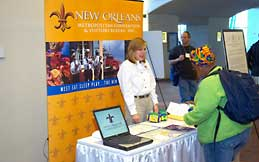 Information about New Orleans