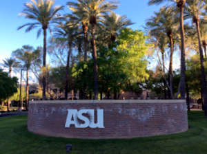 Arizona State West