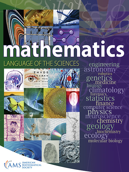 Math, language of the sciences