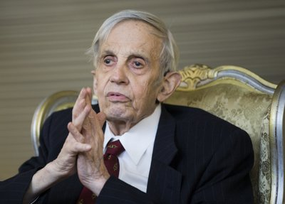 John Forbes Nash, Jr