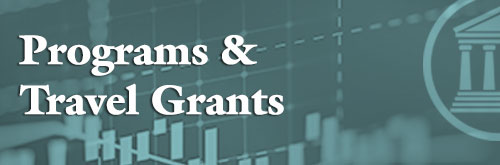 Programs and Travel Grants