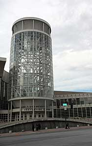 Salt Lake City Convention Center