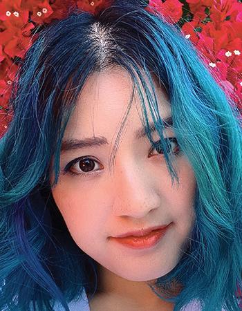 Michelle Feng