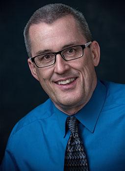 picture of Scott Adamson