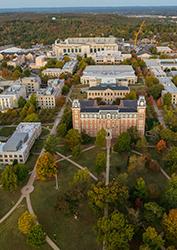 University of Arkansas, Fayetteville