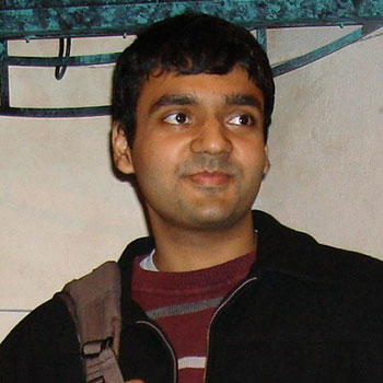 picture of Bhargav Bhatt
