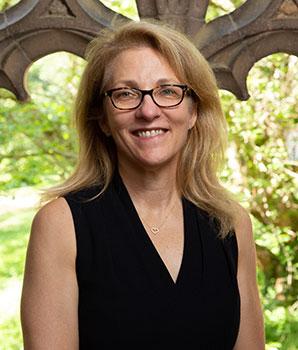 picture of Della Dumbaugh