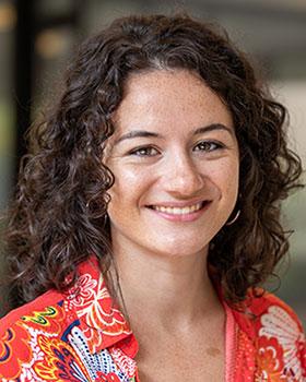 picture of Elena Giorgi