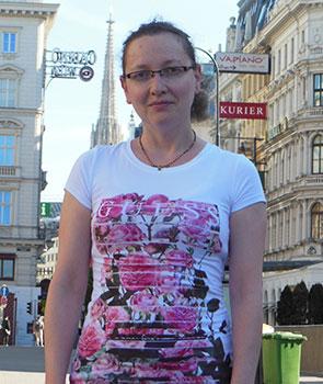 picture of Victoria Gitman