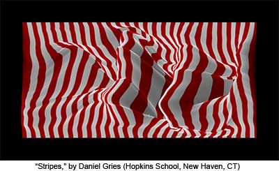 Gries-Stripes