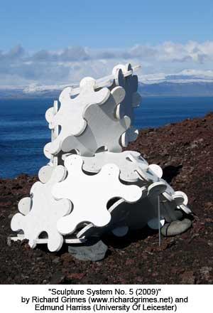 Sculpture System 5 (closer)