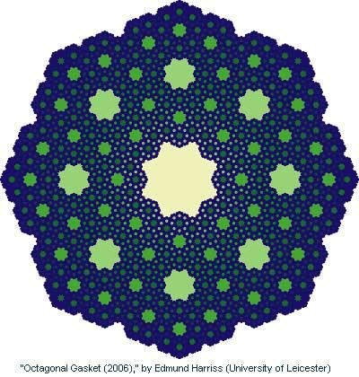 Octagonal Gasket