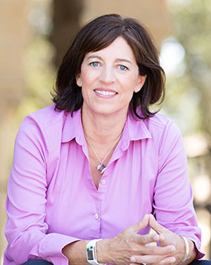 picture of Jo Boaler