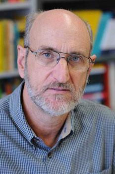 picture of Alexander Kechris