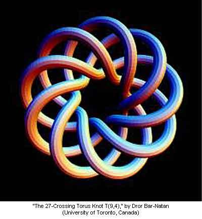 27 torus