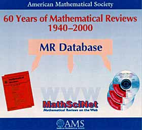The MR Database