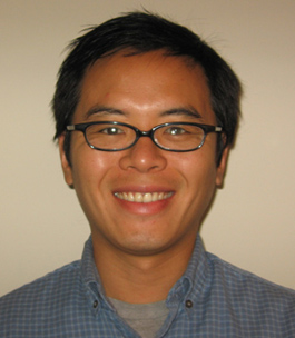 Jeffry Phan, AMS Congressional Fellow 2007-08
