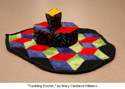 Tumbling Escher