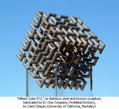 Hilbert Cube 512