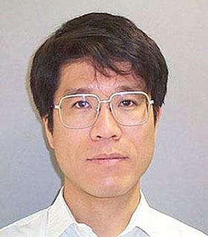 picture of Tadashi Tokieda