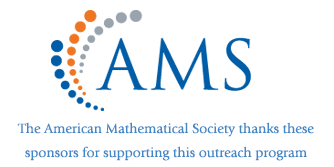 AMS :: Who Wants to Be a Mathematician